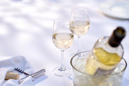 Napkin「Wine Alfresco」:スマホ壁紙(7)