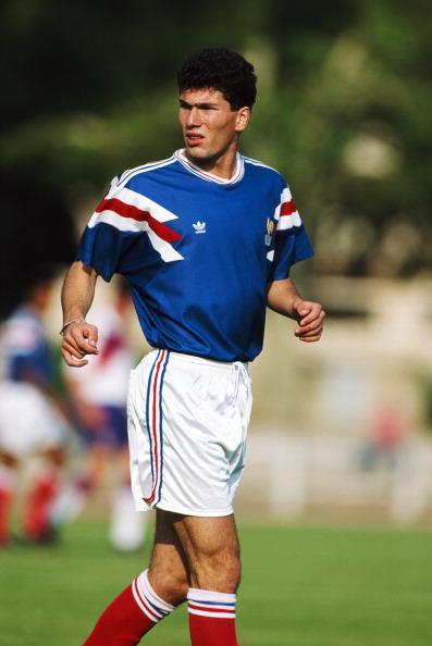 France「Zinedine Zidane」:写真・画像(19)[壁紙.com]