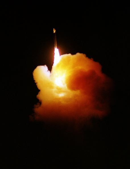 Customized「National Missile Defense Program Test」:写真・画像(18)[壁紙.com]