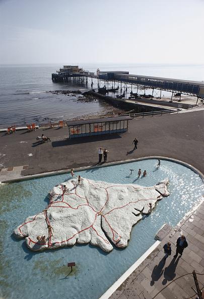 リゾート「Ventnor Pool And Pier」:写真・画像(19)[壁紙.com]