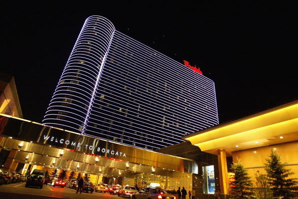 Entering「Trump Hotel And Casinos Face Stiff Competition In Atlantic City」:写真・画像(19)[壁紙.com]