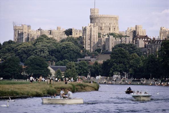 Outdoors「Windsor Castle」:写真・画像(19)[壁紙.com]
