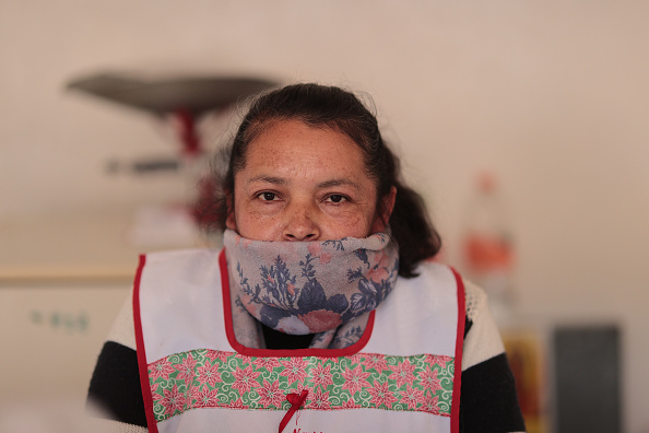 Homemade「Small Town In Mexico State Creates Parallel Currency to Reduce Economic Impact of Coronavirus」:写真・画像(16)[壁紙.com]