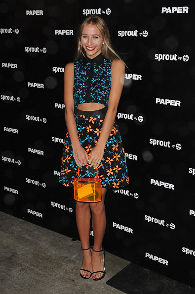Mini Bag「Paper Magazine, Sprout By HP & DKNY Break The Internet Issue Release - Arrivals」:写真・画像(5)[壁紙.com]