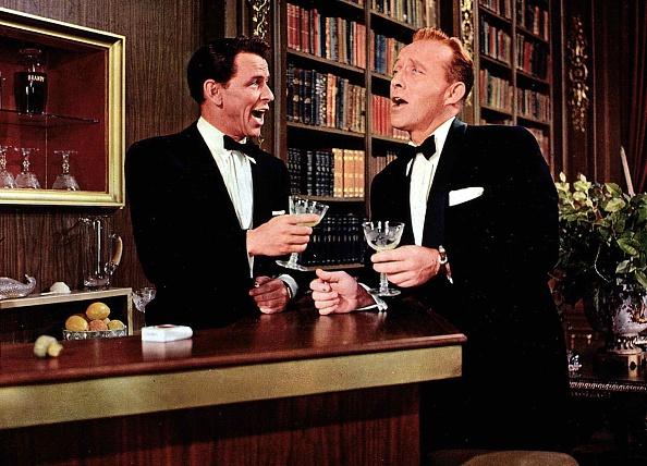 High Society「Die Oberen Zehntausend, 1950Er, 1950S, Cocktail, Film, High Society, Singen, Singing」:写真・画像(16)[壁紙.com]