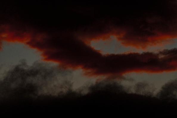 Cloudscape「Clouds At Sunset」:写真・画像(8)[壁紙.com]