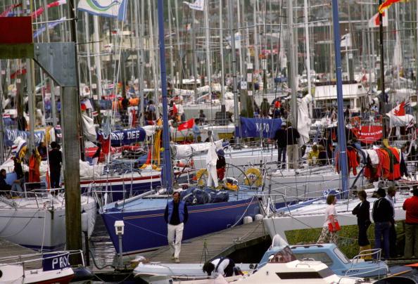 趣味・暮らし「Cowes Harbour, Isle of Wight, UK」:写真・画像(17)[壁紙.com]