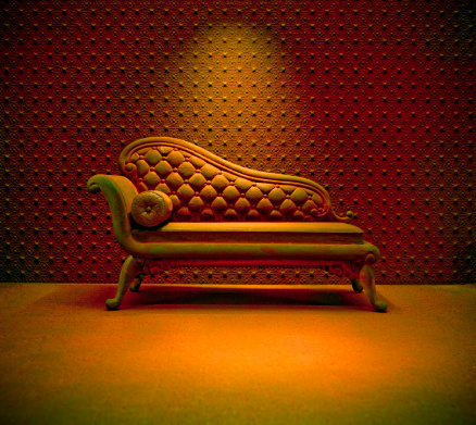 Chaise Longue「Fainting Couch, rusty set」:スマホ壁紙(17)