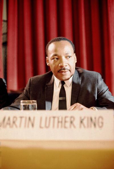 Color Image「Dr. Martin Luther King Jr.」:写真・画像(14)[壁紙.com]