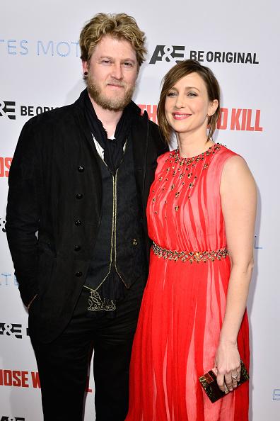 "Clutch Bag「Premiere Party For A&E's Season 2 Of ""Bates Motel"" & Series Premiere Of ""Those Who Kill"" - Arrivals」:写真・画像(19)[壁紙.com]"