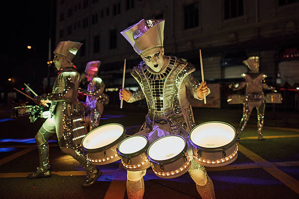 Chinese New Year Celebrations In Hong Kong:ニュース(壁紙.com)