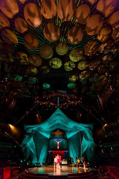 "Tristan Fewings「""Kooza"" by Cirque Du Soleil - Behind The Scenes」:写真・画像(16)[壁紙.com]"