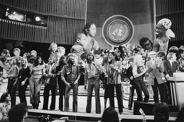 Benny Andersson「UNICEF Concert Finale」:写真・画像(15)[壁紙.com]