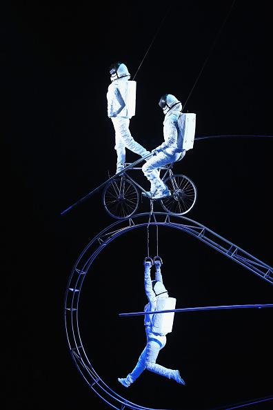 Bruce Bennett「Ringling Bros Barnum and Bailey Circus Holds Final Show」:写真・画像(6)[壁紙.com]