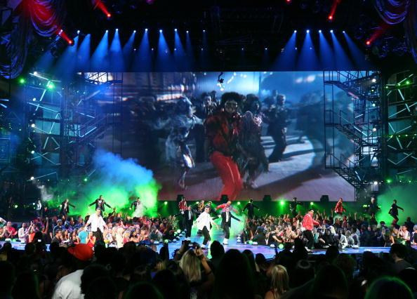 Radio City Music Hall「2009 MTV Video Music Awards - Show」:写真・画像(17)[壁紙.com]
