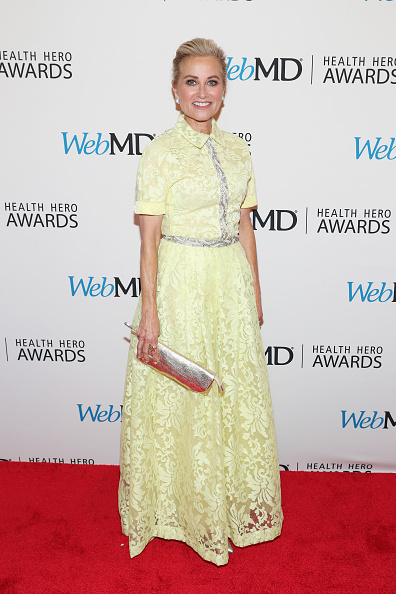 Yellow Dress「WebMD Health Heroes Awards」:写真・画像(19)[壁紙.com]