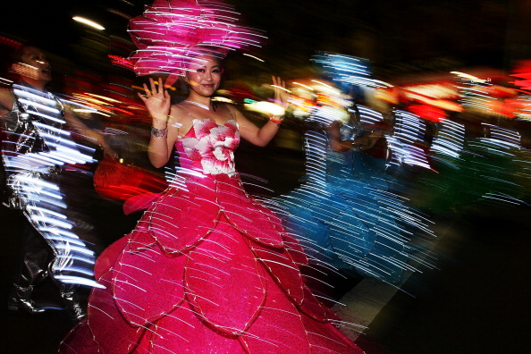Participant「Australia Celebrates Chinese New Year」:写真・画像(12)[壁紙.com]