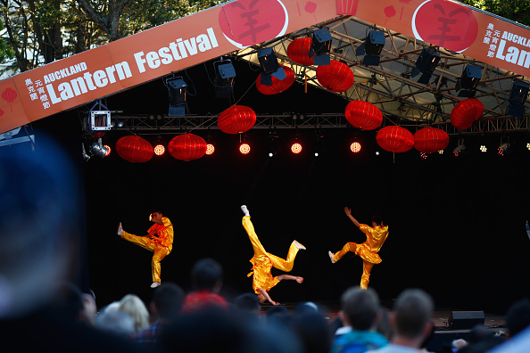 Auckland「Auckland's 16th Annual Lantern Festival」:写真・画像(14)[壁紙.com]