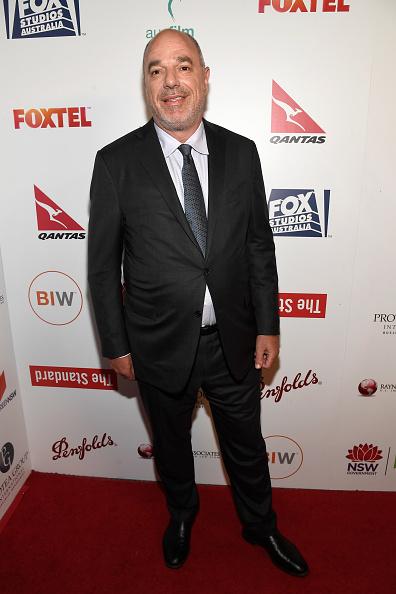 Annual Australians In Film Breakthrough Awards「Australians In Film's 5th Annual Awards Gala - Red Carpet」:写真・画像(5)[壁紙.com]