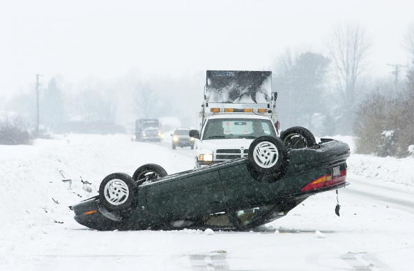 雪「Delaware Gets Record Snowfall 」:写真・画像(14)[壁紙.com]