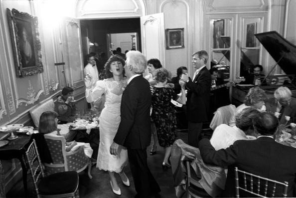 Wedding Reception「The Newlyweds Dance」:写真・画像(6)[壁紙.com]
