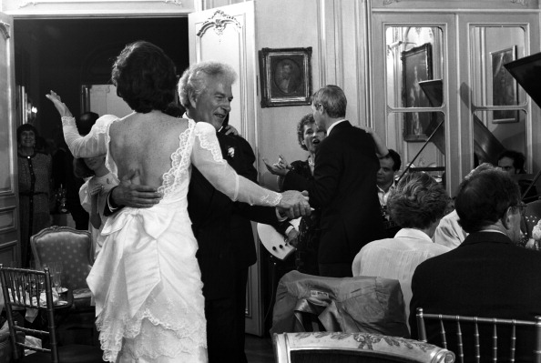 Wedding Reception「The Newlyweds Dance」:写真・画像(3)[壁紙.com]