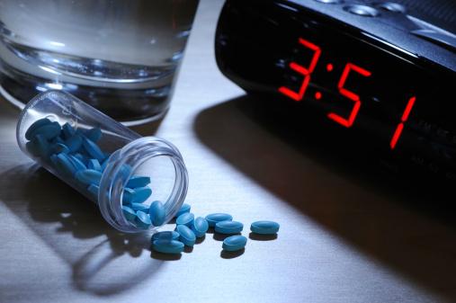 Sleeping Pill「Sleeping pills」:スマホ壁紙(1)