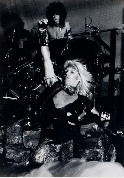 Heavy Metal「Motley Crue」:写真・画像(13)[壁紙.com]