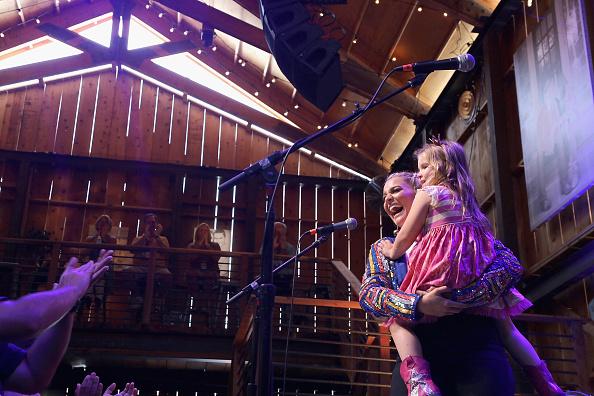 Day 4「HGTV Lodge At CMA Music Fest - Day 4」:写真・画像(12)[壁紙.com]