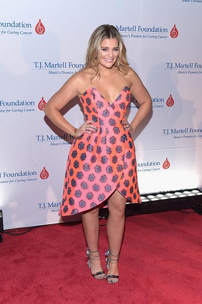 Open Toe「10th Annual T.J. Martell Foundation Nashville Honors Gala」:写真・画像(12)[壁紙.com]