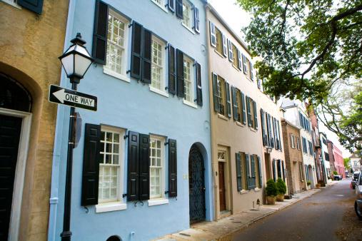 Charleston - South Carolina「Historic Charleston,SC」:スマホ壁紙(16)
