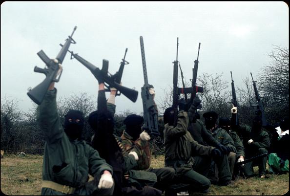 Gunman「IRA Gunmen」:写真・画像(15)[壁紙.com]