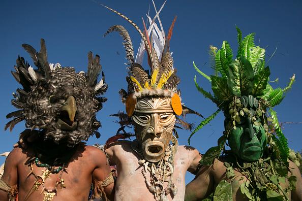Costa Rica「El Juego De Los Diablitos」:写真・画像(0)[壁紙.com]