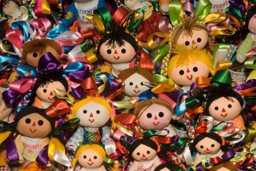 Doll「Guanajuato dolls」:スマホ壁紙(19)