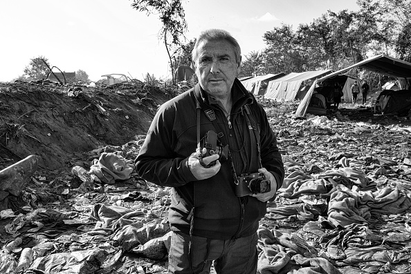 Tom Stoddart「Refugees In Serbia」:写真・画像(1)[壁紙.com]