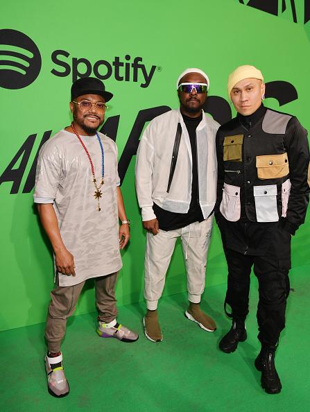 Forbidden「Spotify Awards In Mexico – Red Carpet」:写真・画像(12)[壁紙.com]