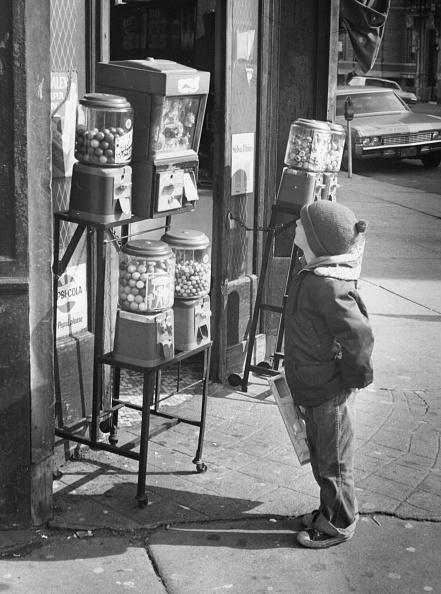 Peter Keegan「Gum Chum」:写真・画像(11)[壁紙.com]