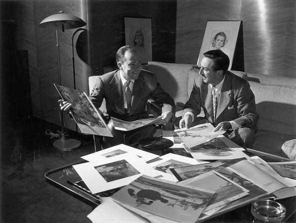 Gene Lester「Mercer & Disney」:写真・画像(13)[壁紙.com]