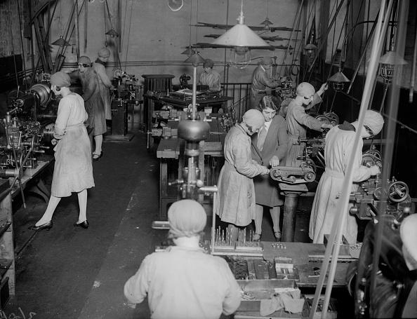 Engineering「On The Shop Floor」:写真・画像(10)[壁紙.com]
