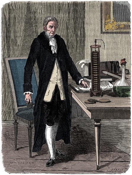 Stack「Alessandro Volta」:写真・画像(11)[壁紙.com]