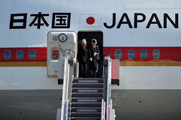 Emperor Akihito「Japan's Emperor And Empress State Visit To Philippines」:写真・画像(5)[壁紙.com]