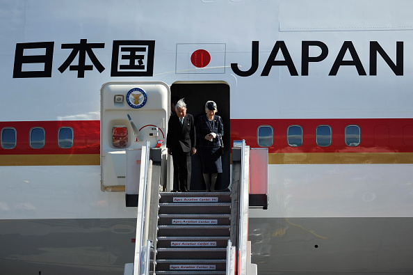 Emperor Akihito「Japan's Emperor And Empress State Visit To Philippines」:写真・画像(18)[壁紙.com]