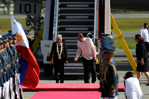 Emperor Akihito「Japan's Emperor And Empress State Visit To Philippines」:写真・画像(9)[壁紙.com]