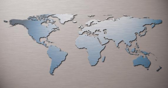 Asia「Big Earth」:スマホ壁紙(11)
