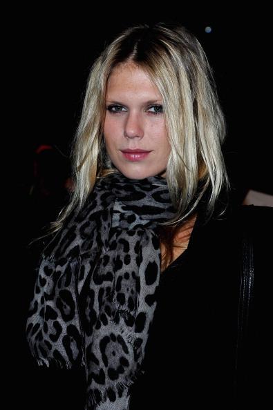 Leopard Print「Viktor&Rolf - Front Row - PFW F/W 2013」:写真・画像(15)[壁紙.com]