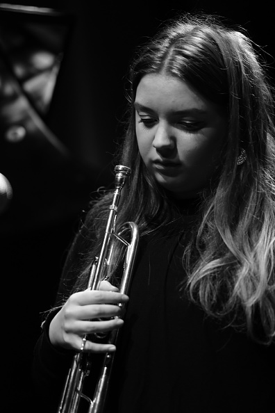 金管楽器「Clark Tracey Band At South Coast Jazz Festival」:写真・画像(18)[壁紙.com]