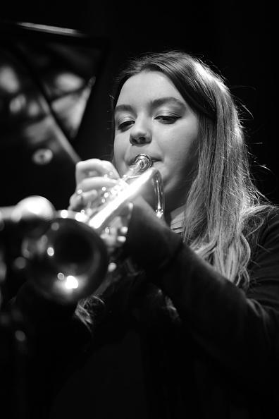 Michael Putland「Clark Tracey Band At South Coast Jazz Festival」:写真・画像(0)[壁紙.com]