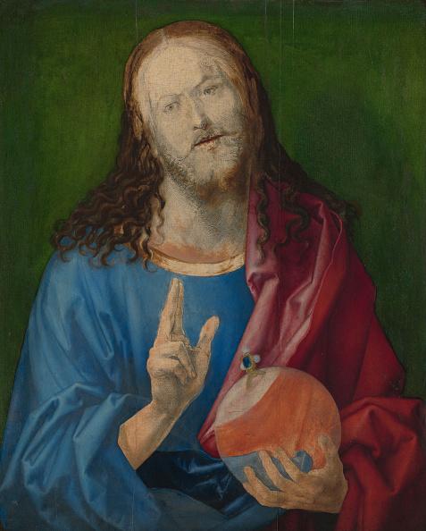 Sphere「Salvator Mundi」:写真・画像(17)[壁紙.com]