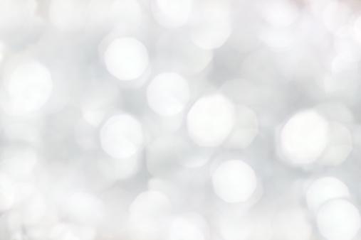 Glitter「Blurry lights isolated on white background」:スマホ壁紙(13)