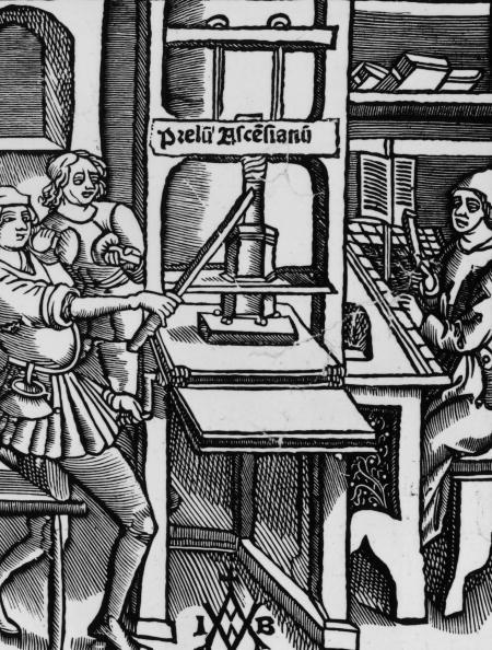 Industrial Equipment「Printing Press」:写真・画像(6)[壁紙.com]